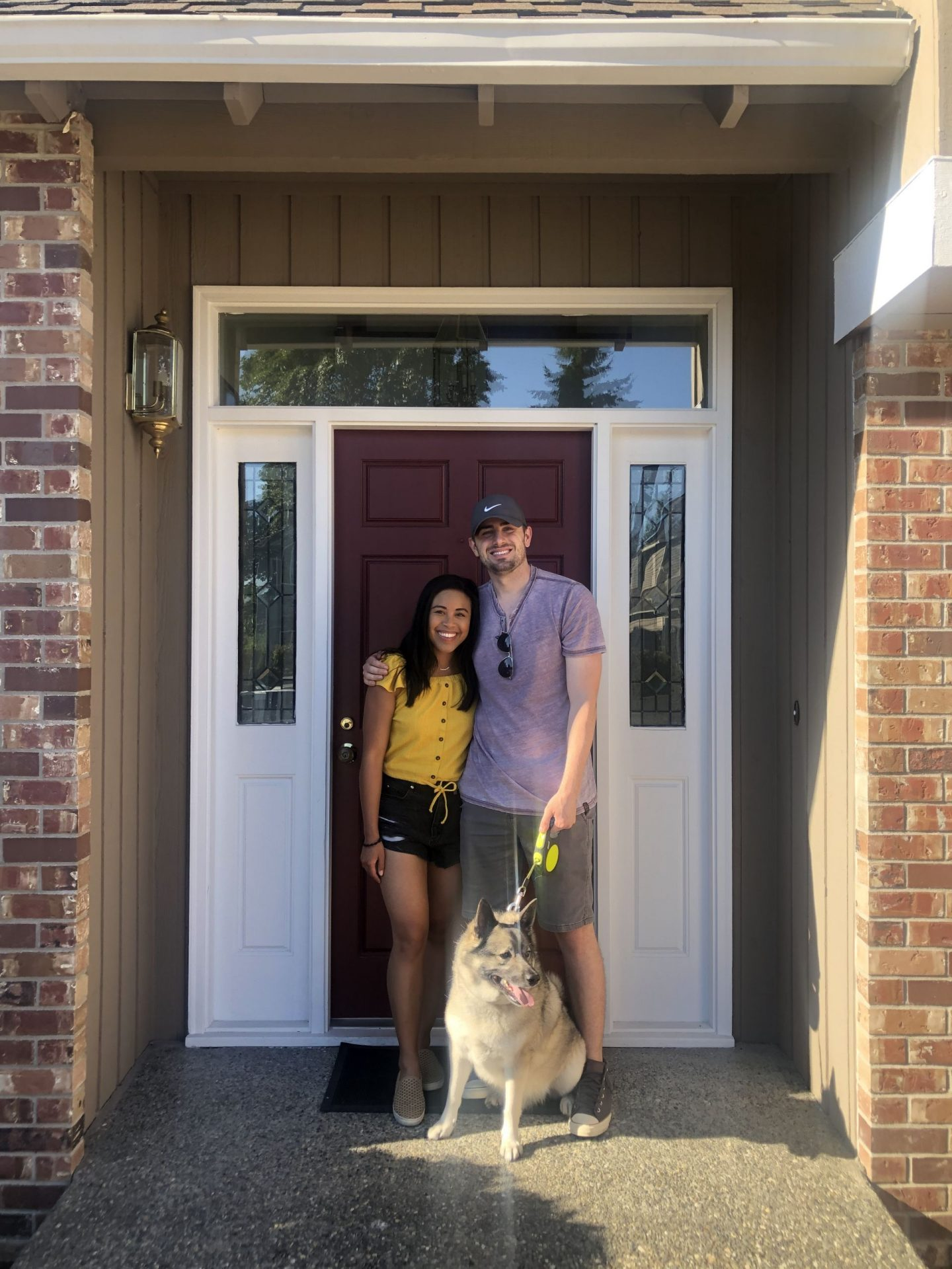 5 Lessons We Learned Buying Our First Home