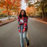Emma's Edition - Renton WA - fall leaves - autumn style - fall fashion - fall outfit ideas