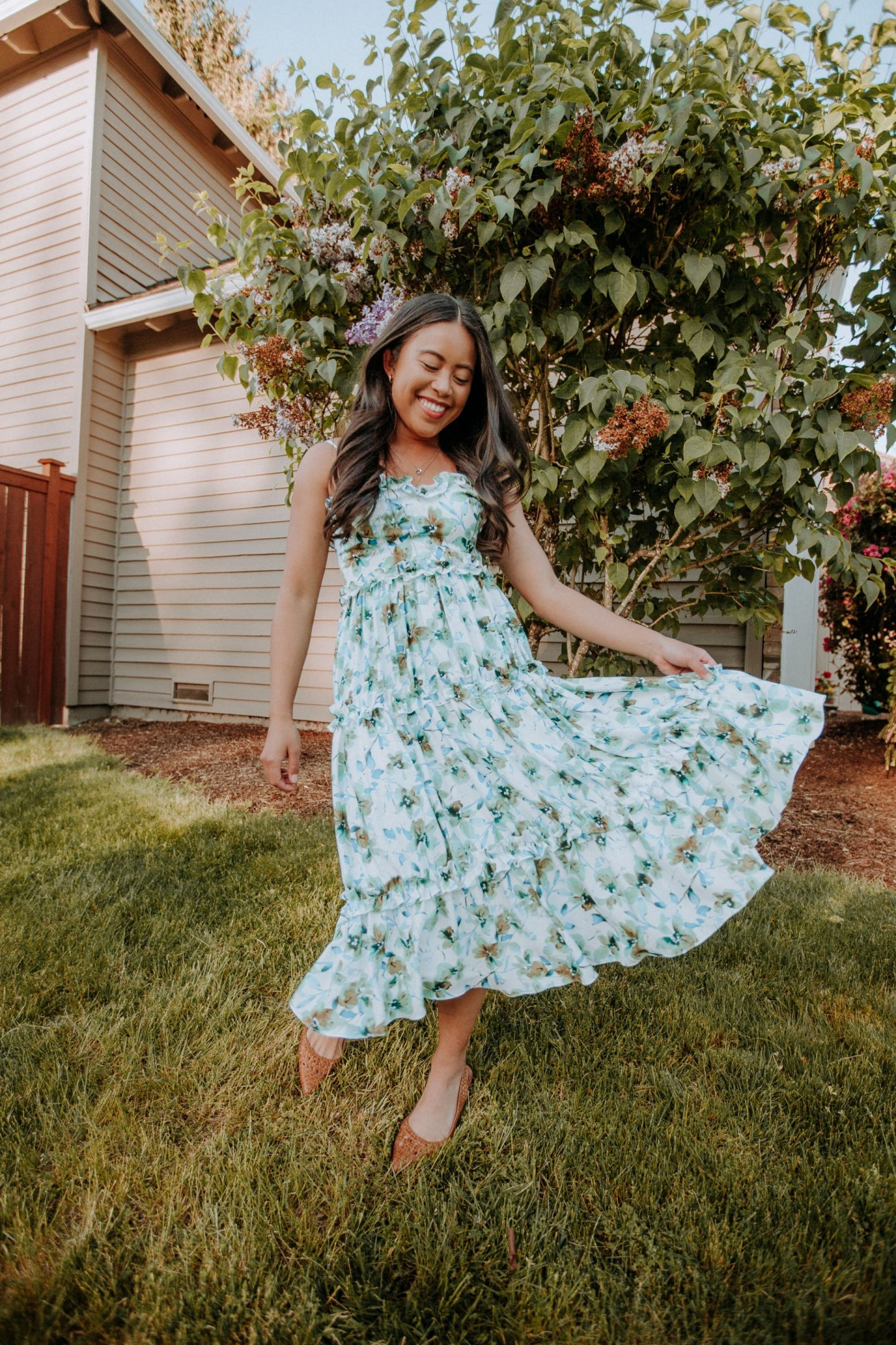 Spring dresses - rent the runway dresses - spring style - summer outfit ideas - summer dresses - copyright @emmasedition