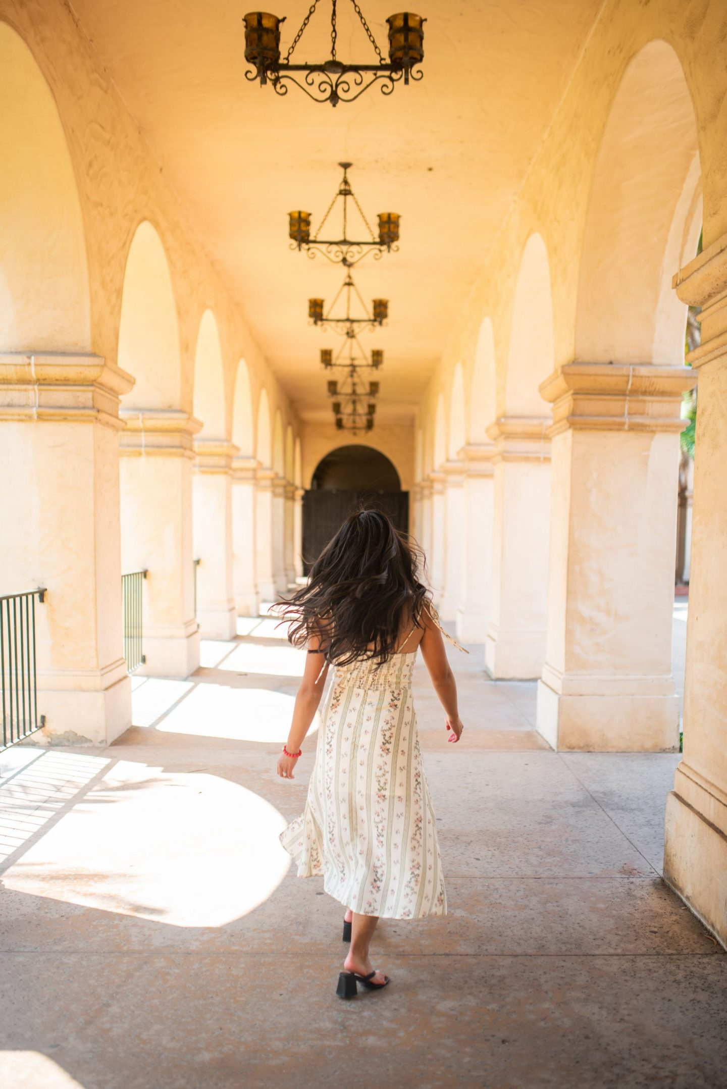 San Diego - Balboa park - How to Prepare for Q3 as an influencer - tips for influencers and content creators - how to prepare for the holiday season as a content creator - Emma's Edition